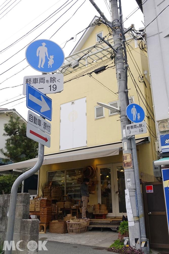 神戶ナイーフ外觀
