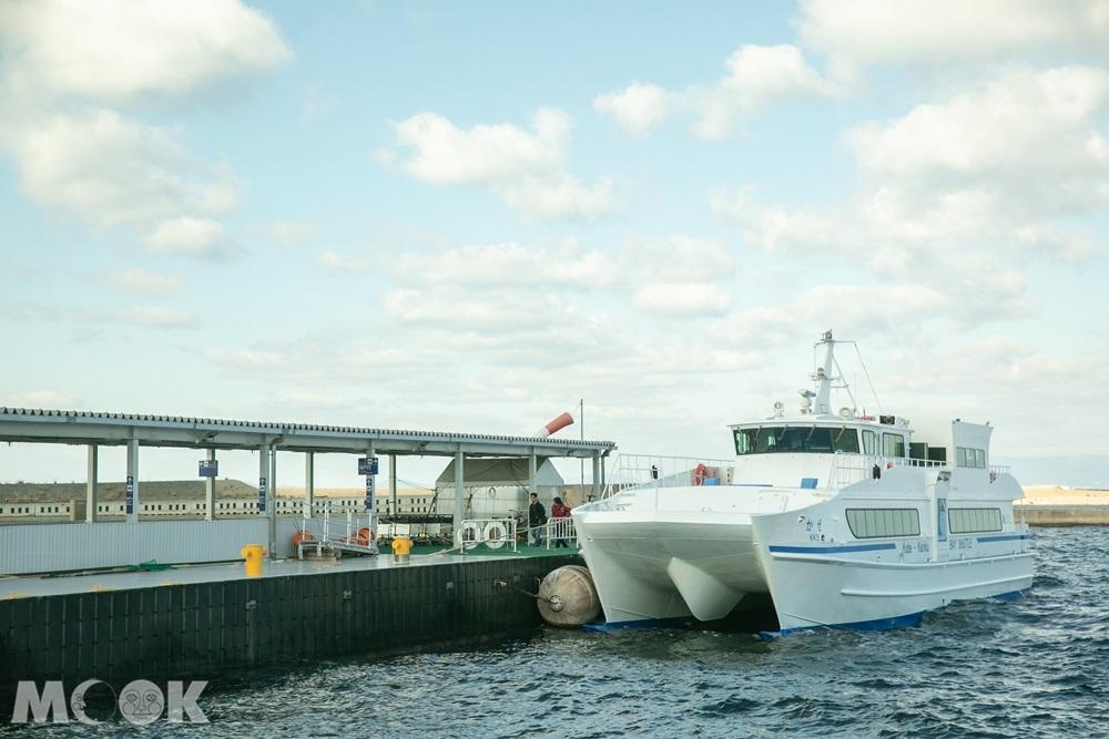 神戶高速船