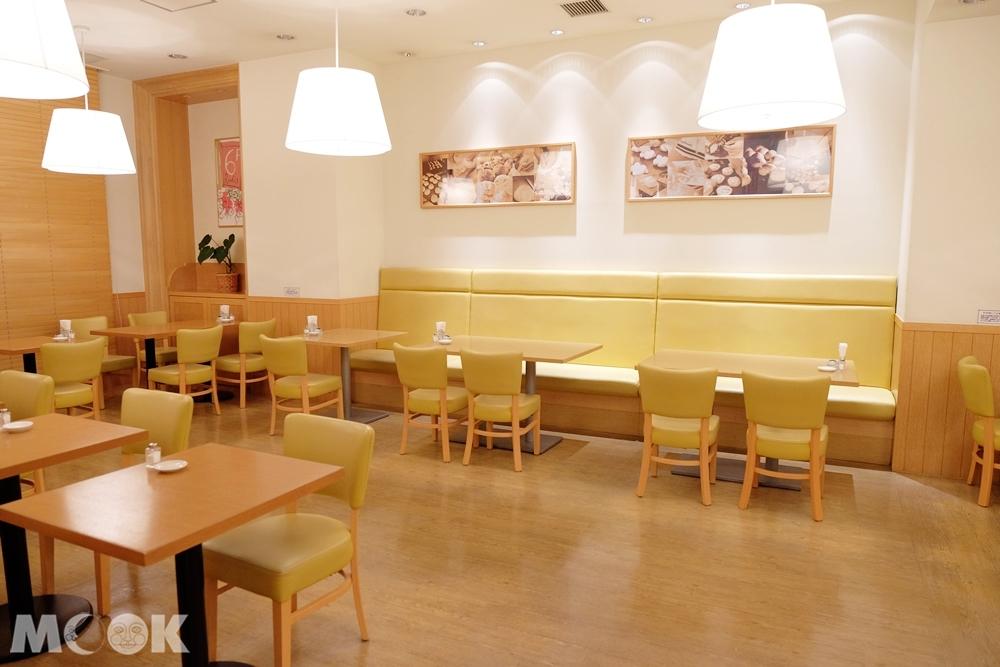 ホテルメッツ福島 VIE DE FRANCE