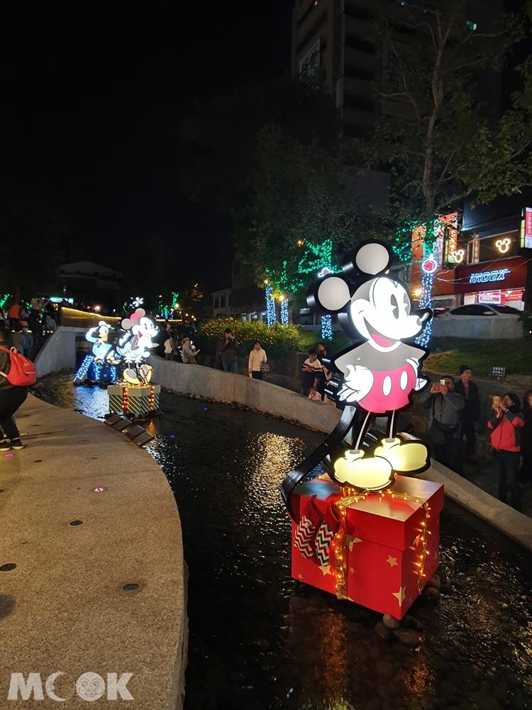 2019臺中耶誕夢想世界
