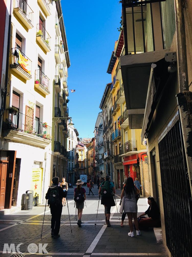 西班牙朝聖之路
