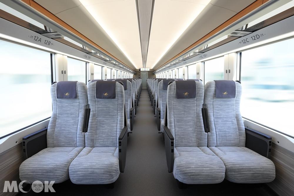 HINOTORI標準車廂
