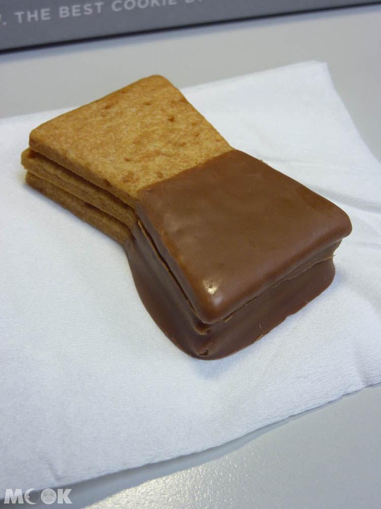 KINOTOYA新推出的餅乾
