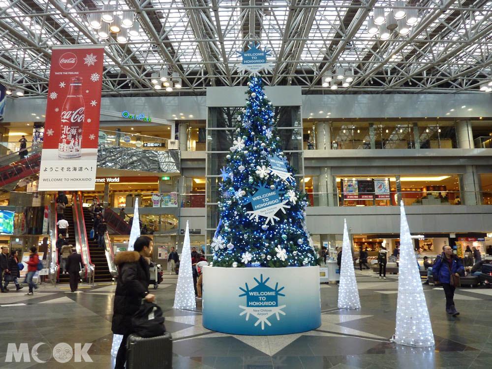 北海道新千歲機場