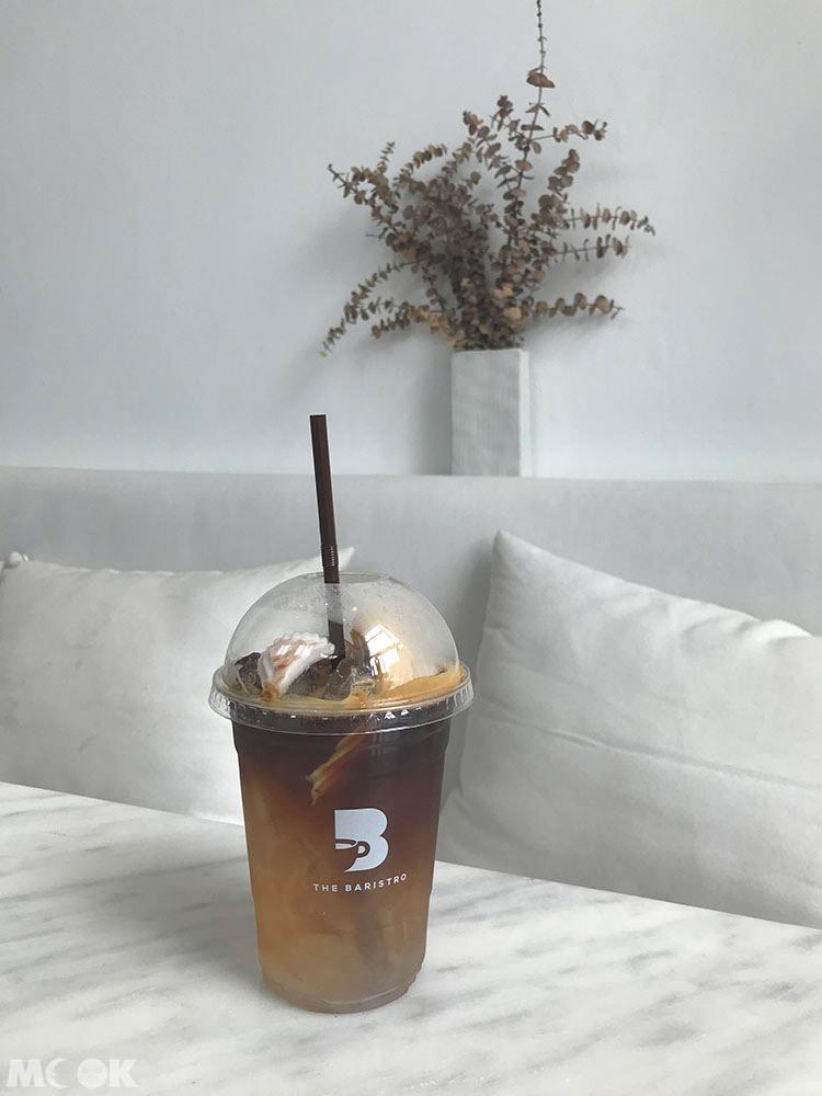 泰國 清邁 尼曼明路 泰國美食 清邁美食 咖啡 The Barisotel by The Baristro