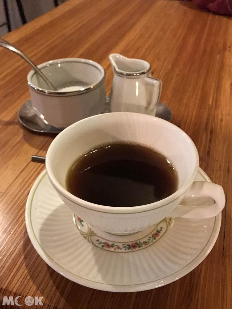 札幌北海道大學旁的人氣咖啡