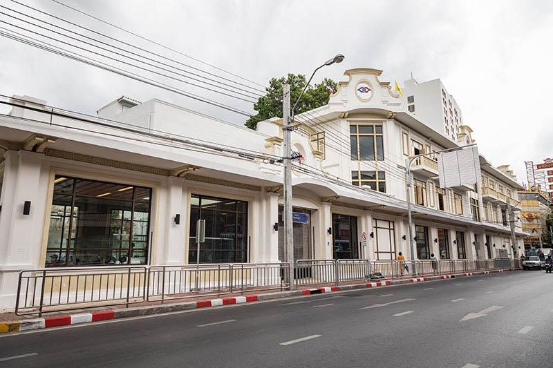 泰國 曼谷 中國城 地鐵站