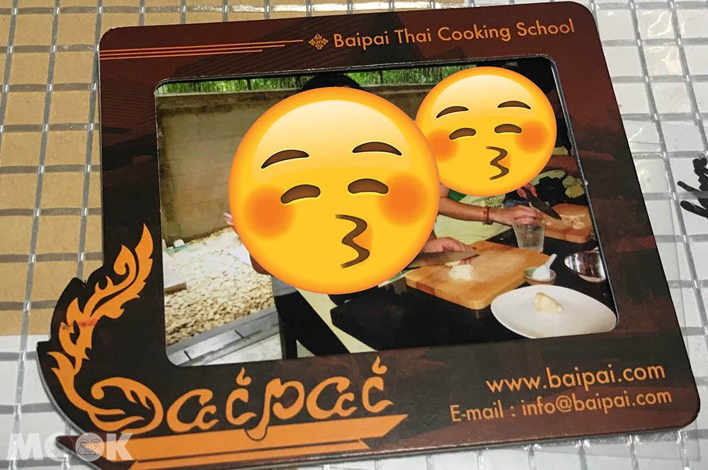 泰國 曼谷 料理教室 廚藝 泰菜 Baipai Cooking School