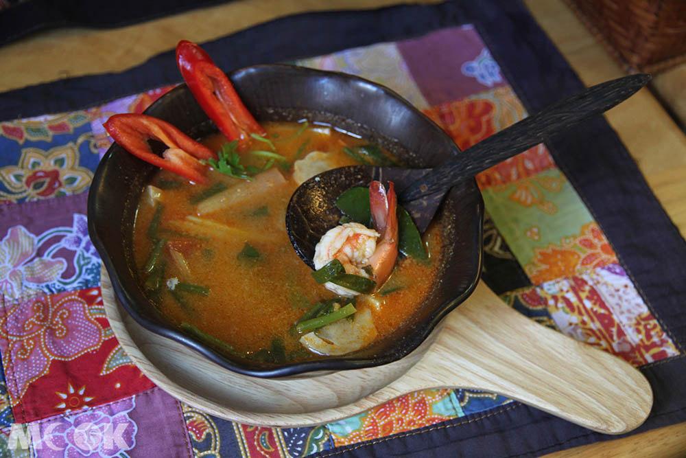 泰國 曼谷 料理教室 廚藝 泰菜  Silom Thai Cooking School