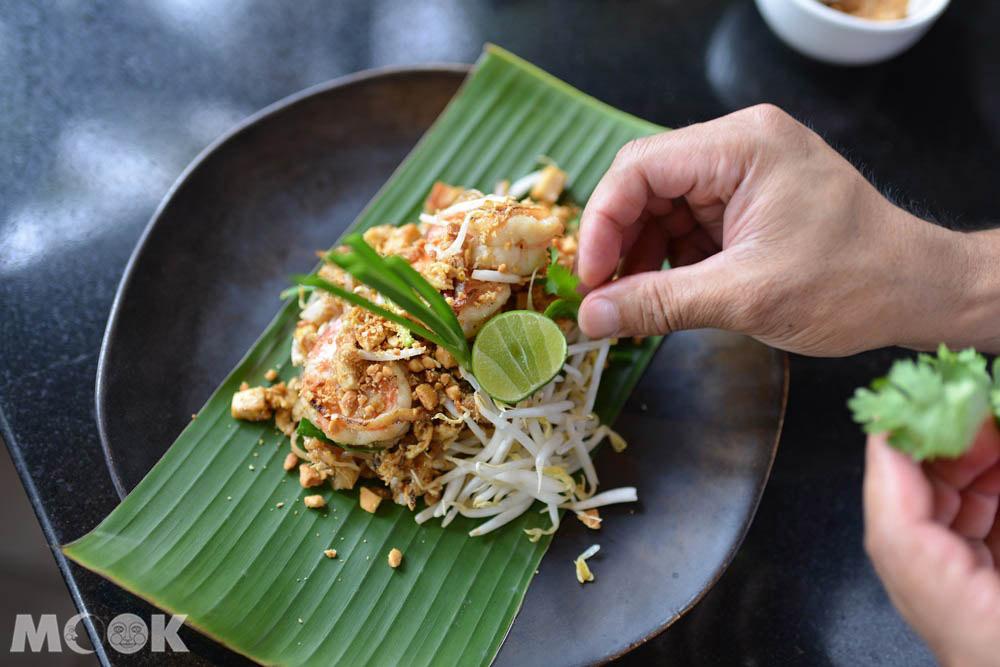 泰國 曼谷 料理教室 廚藝 泰菜