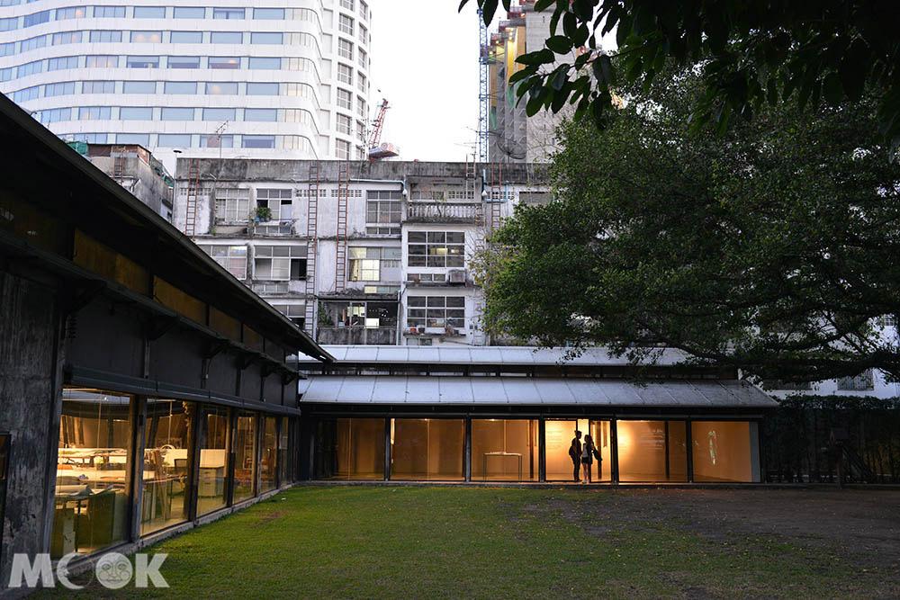 泰國 曼谷 昭披耶河畔 The Jam Factory