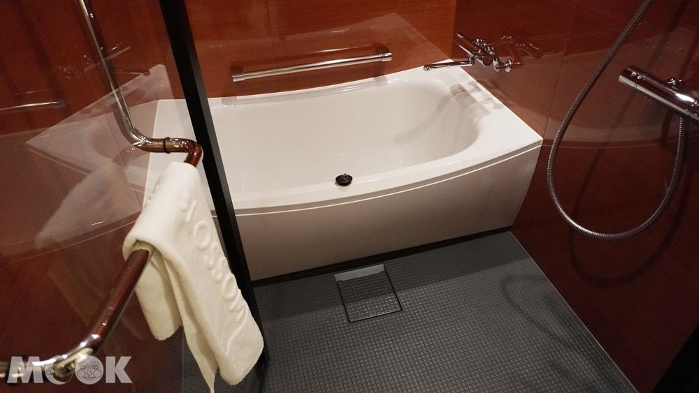 九州博多飯店THE BLOSSOM HAKATA Premier