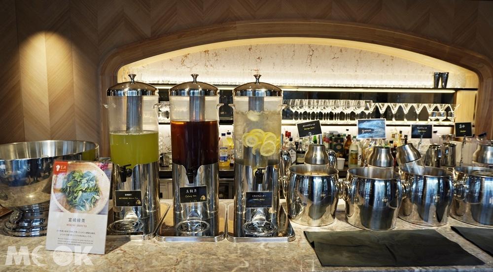 九州博多飯店THE BLOSSOM HAKATA Premier早餐