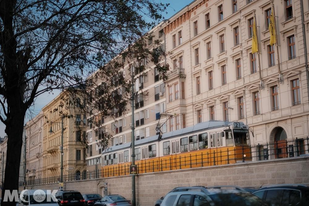 布達佩斯景觀電車2號線