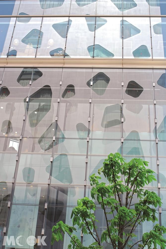 MIKIMOTO Ginza2(銀座2丁目店)