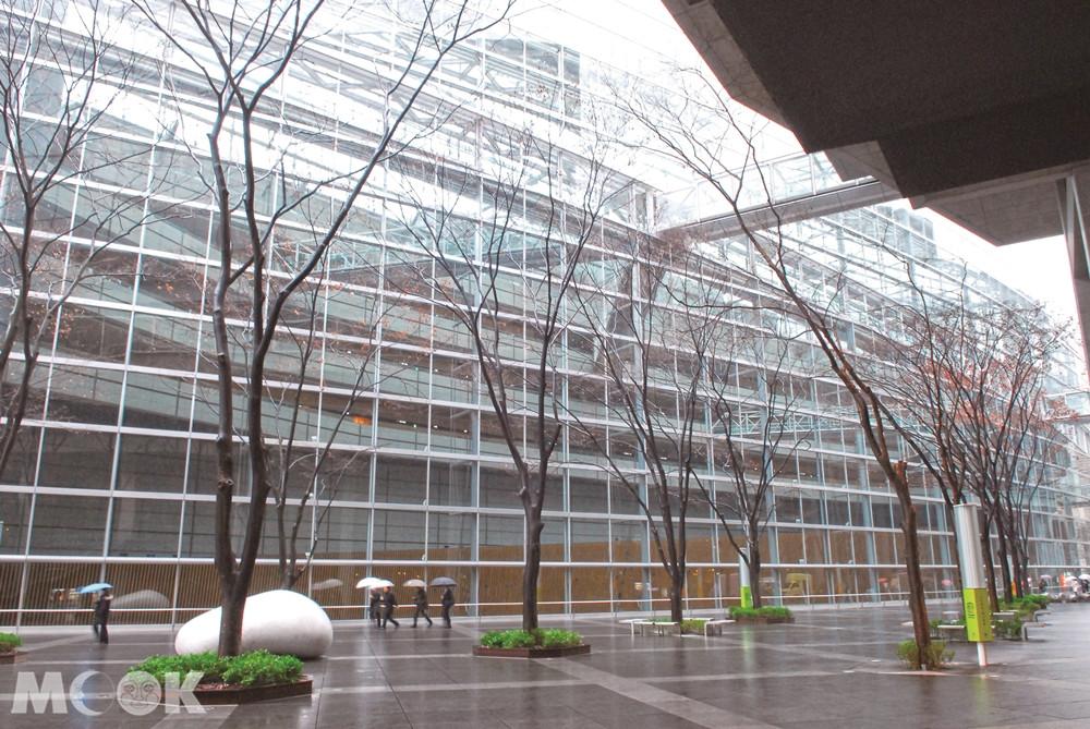 東京國際會議中心(東京国際フォーラム)