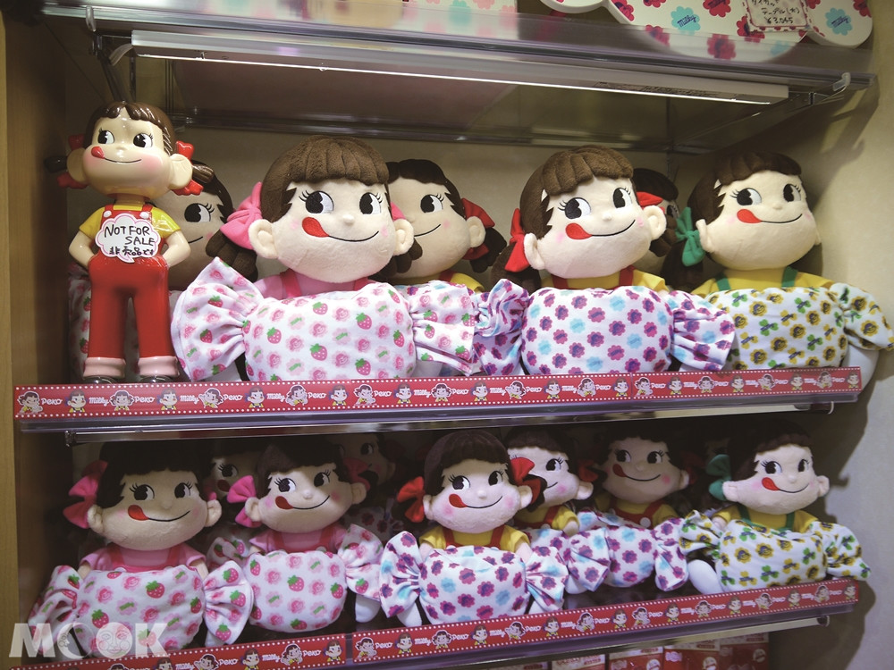 KIDDY LAND 原宿店