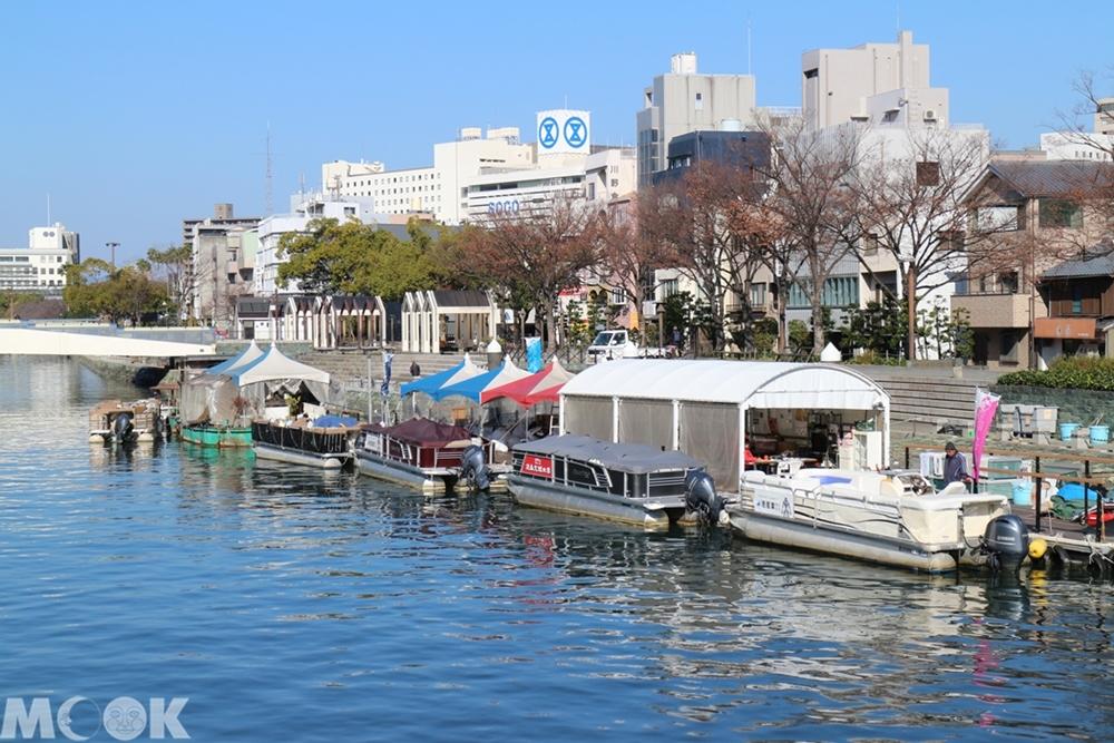 墨刻MOOK日本四國德島縣德島市瓢單島周遊船