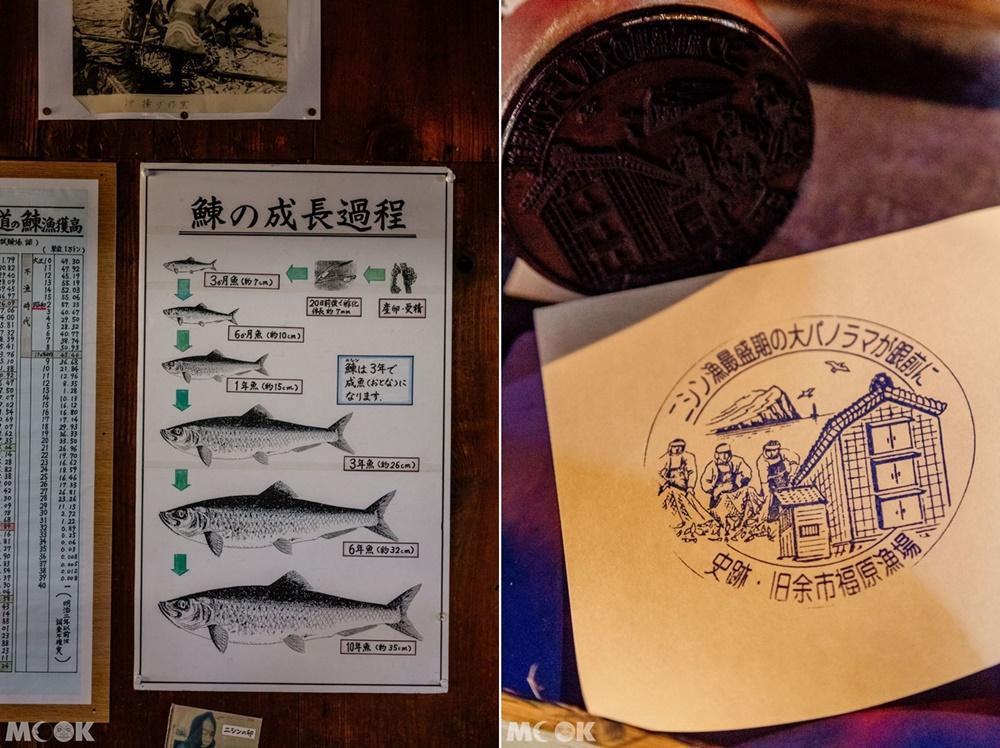 北海道的國指定史蹟舊余市福原漁場