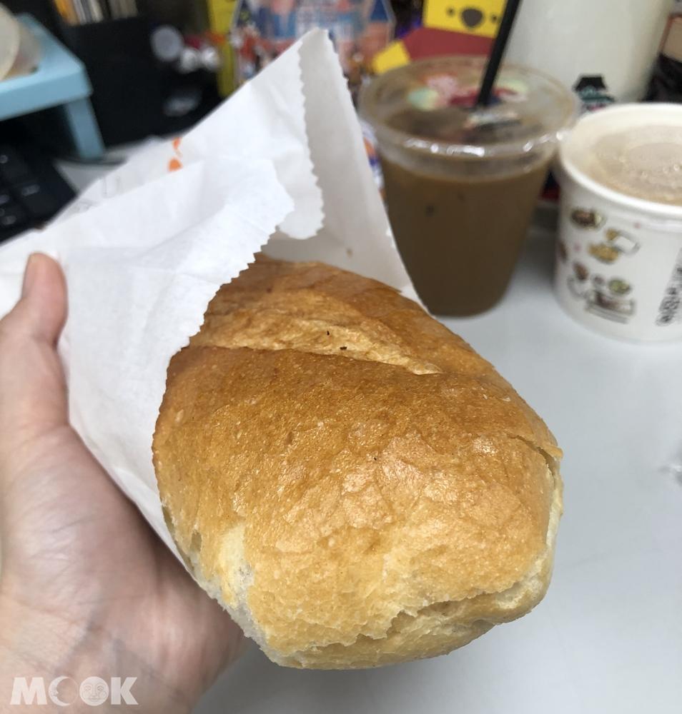 Bánh mì 越式法國麵包 甜美夾心法國麵包