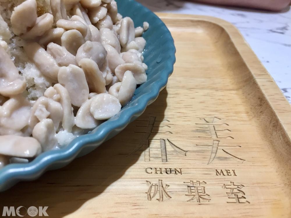 台灣台北市 南京復興 冰店 春美冰菓室