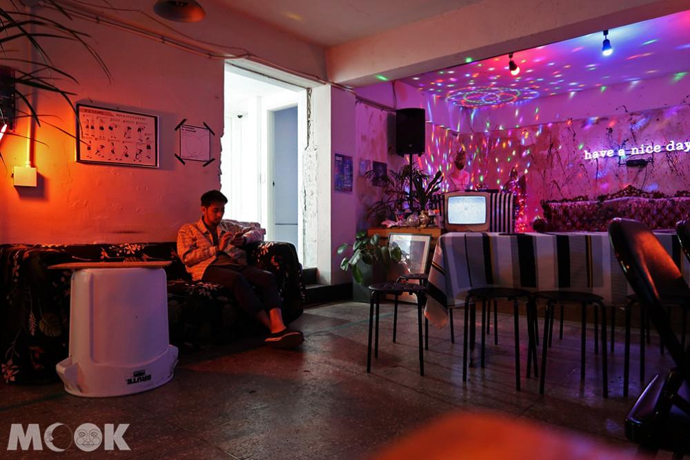 首爾隱藏版的網美咖啡廳