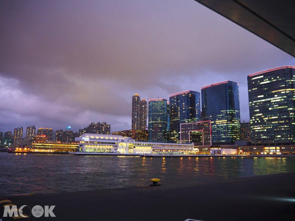 海港城景觀