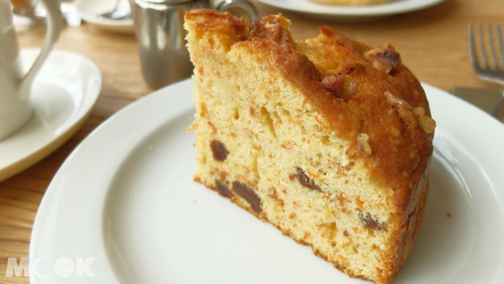 Café Mame-Hico的麵包