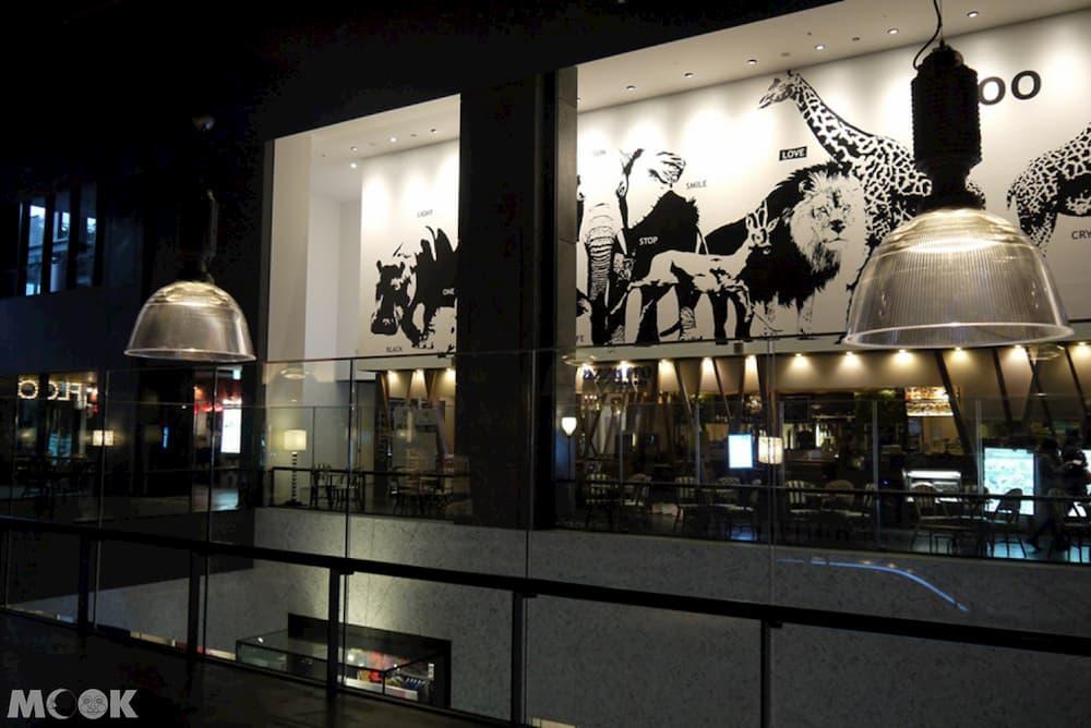 Grand Front Osaka美食廣場