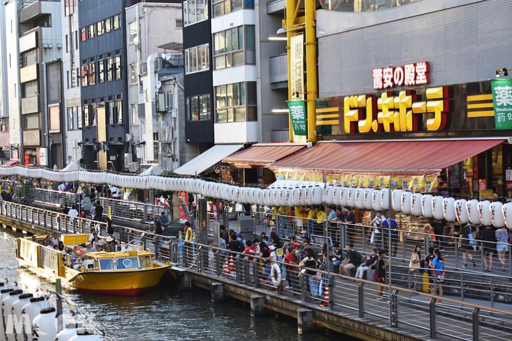大阪市 圖:Pixabay