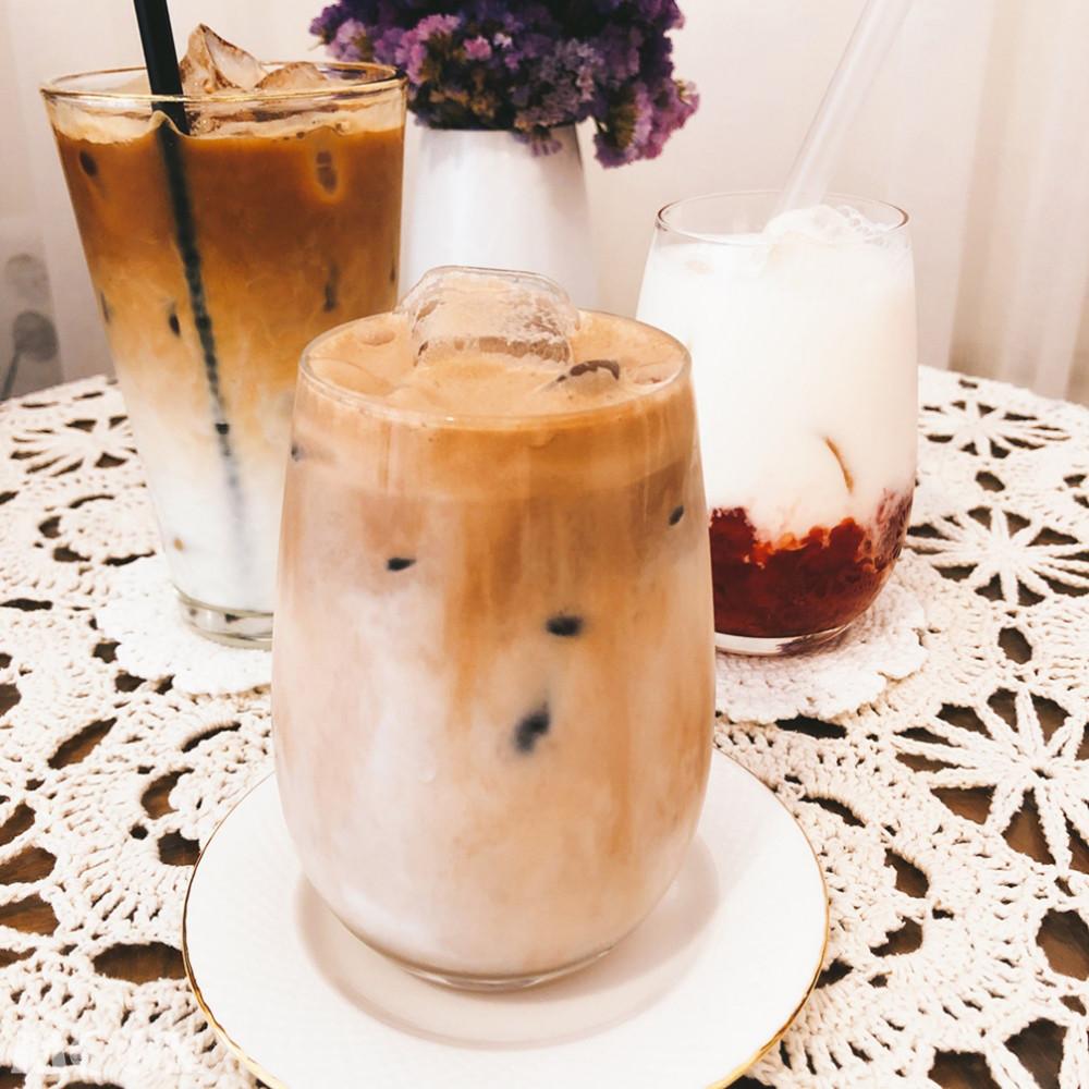 咖啡楊貴妃拿鐵3,500