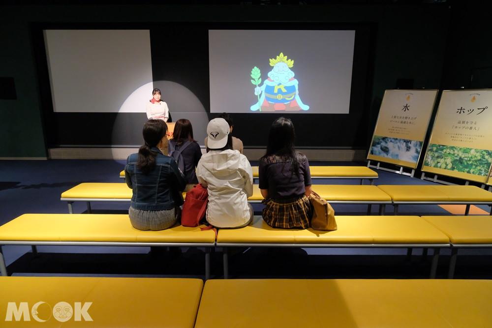 麒麟啤酒神戶工廠 - 影片說明介紹
