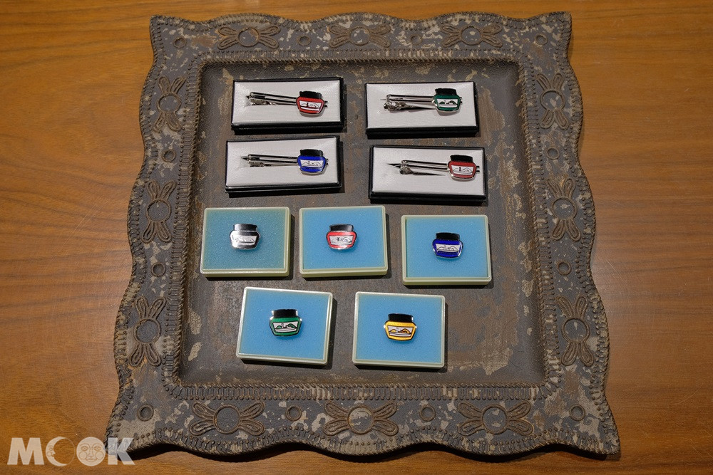 Nagasawa神戶煉瓦倉庫店 – 各種文具雜貨