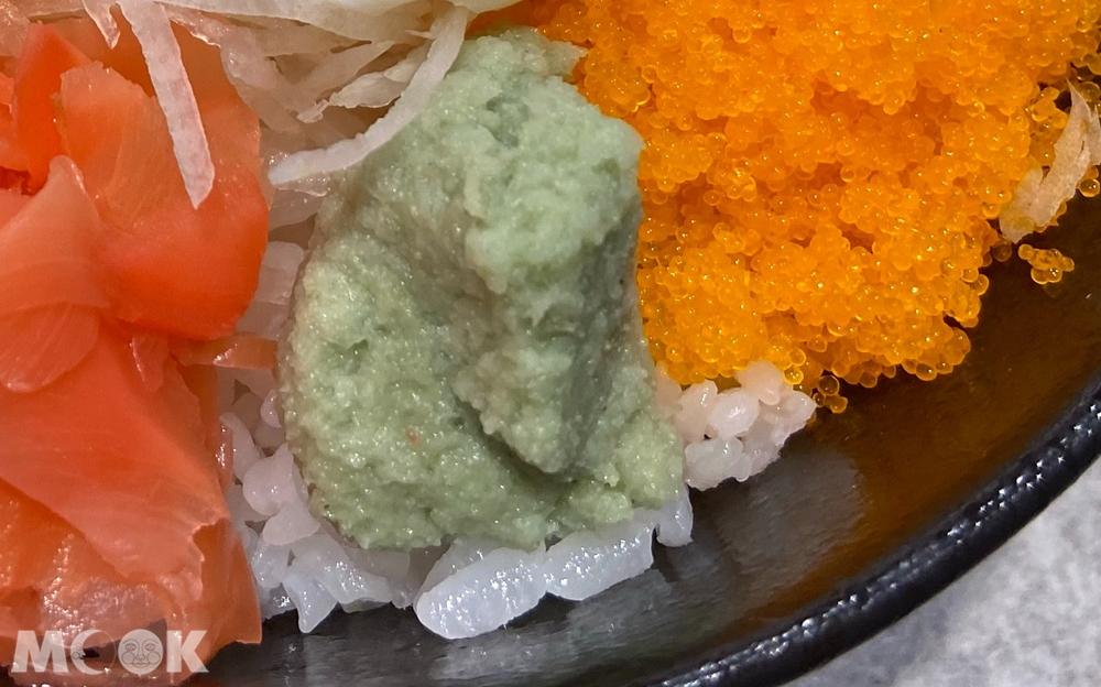春月日式食堂-現磨山葵