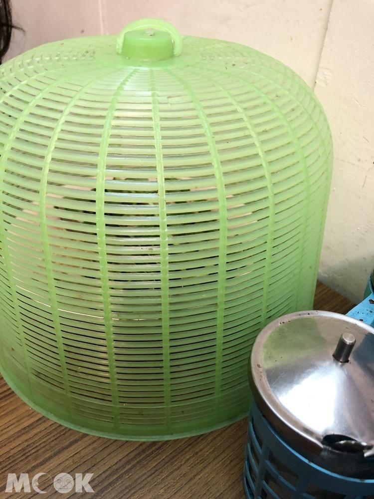 哈哈羅55泰式船麵 豆芽菜