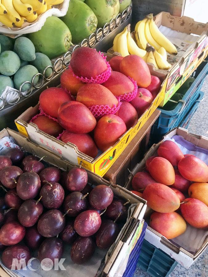 清吉水果當季新鮮水果