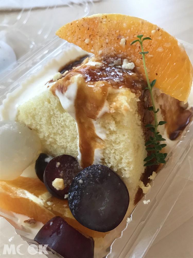 韓系咖啡廳January Couple的推薦蛋糕