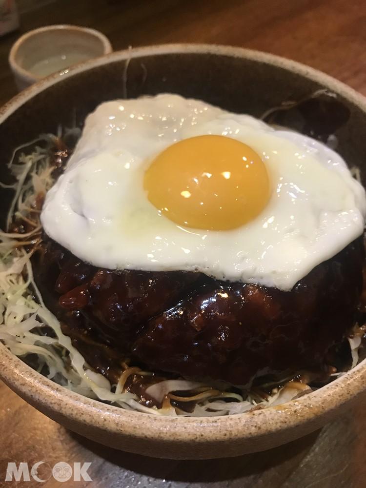 名古屋台所的必吃之一味噌豬排