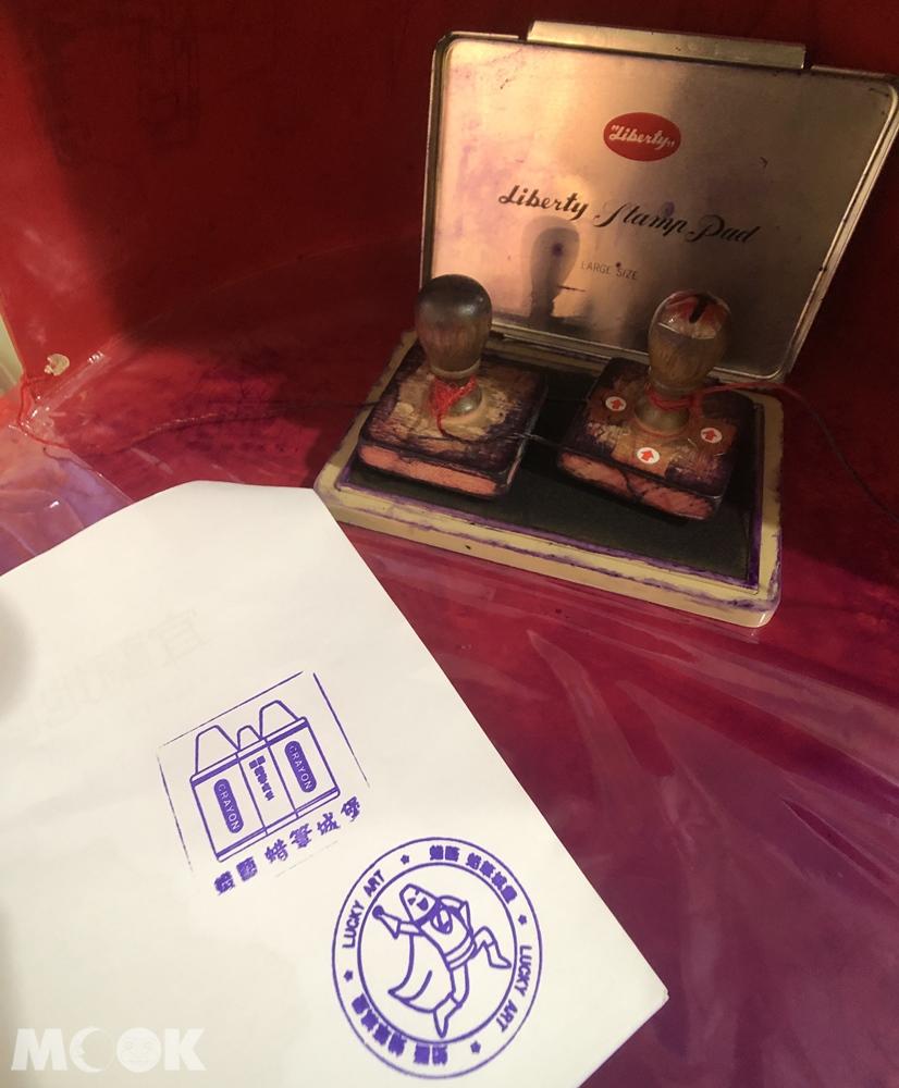 宜蘭 蘇澳 蜡藝蜡筆城堡 吉祥物