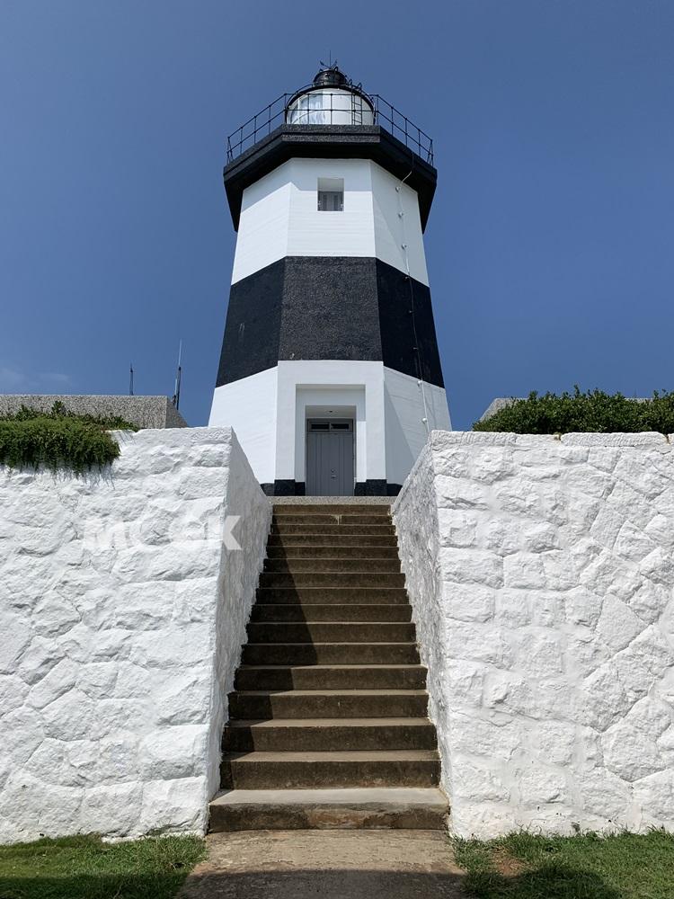 最北端的富貴角燈塔