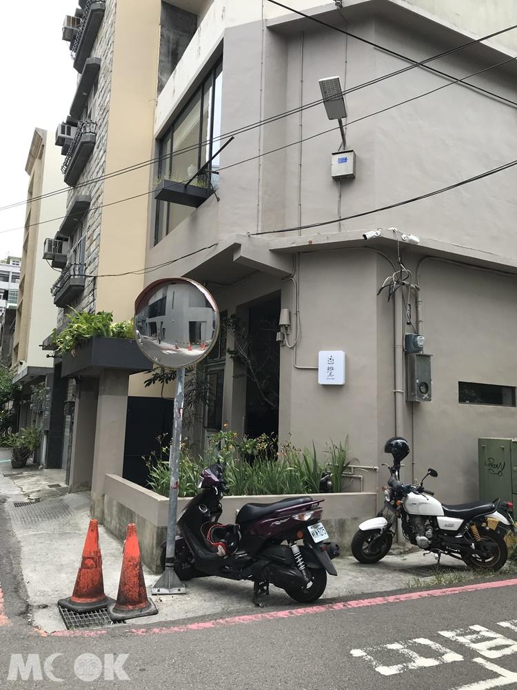 新竹熱門老屋咖啡廳微生