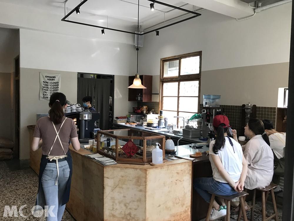 新竹市區必訪午茶咖啡微生