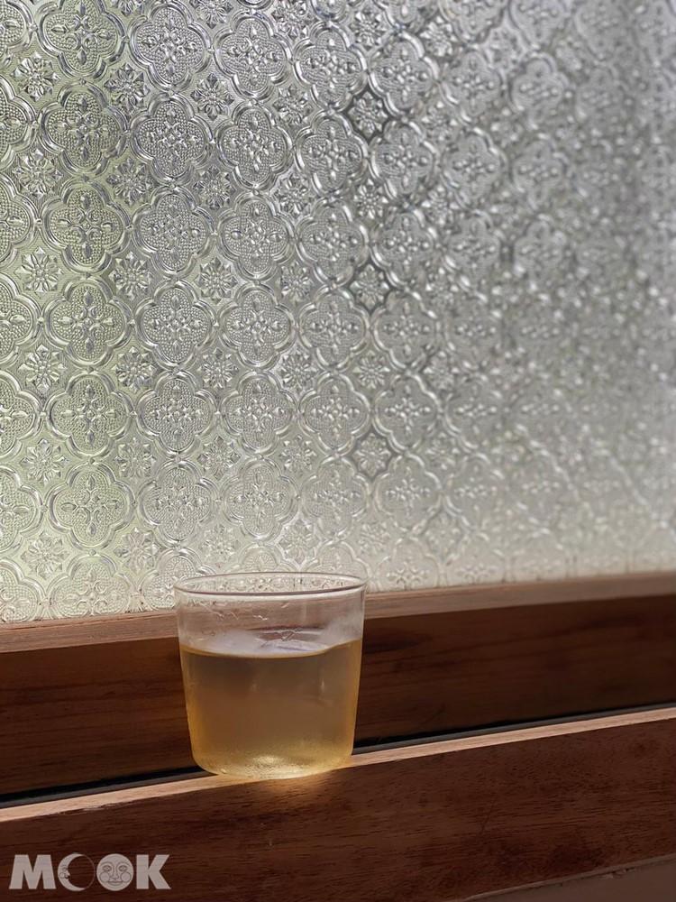 新竹打卡老屋咖啡廳微生