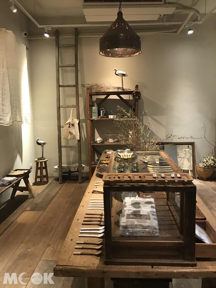 新竹推薦甜點店與雜貨店一百種味道