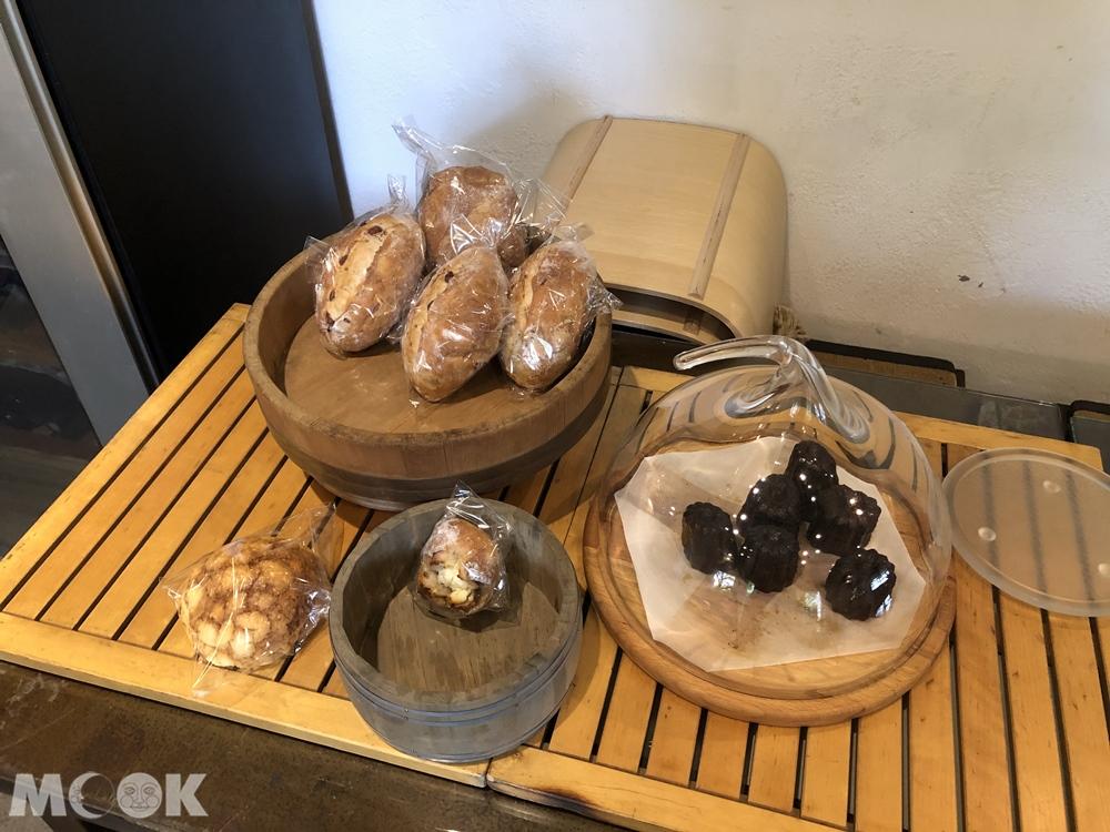 鶯歌 隱村時光 手工麵包