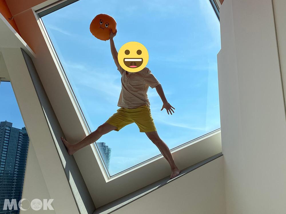 學Air Jordan品牌標誌