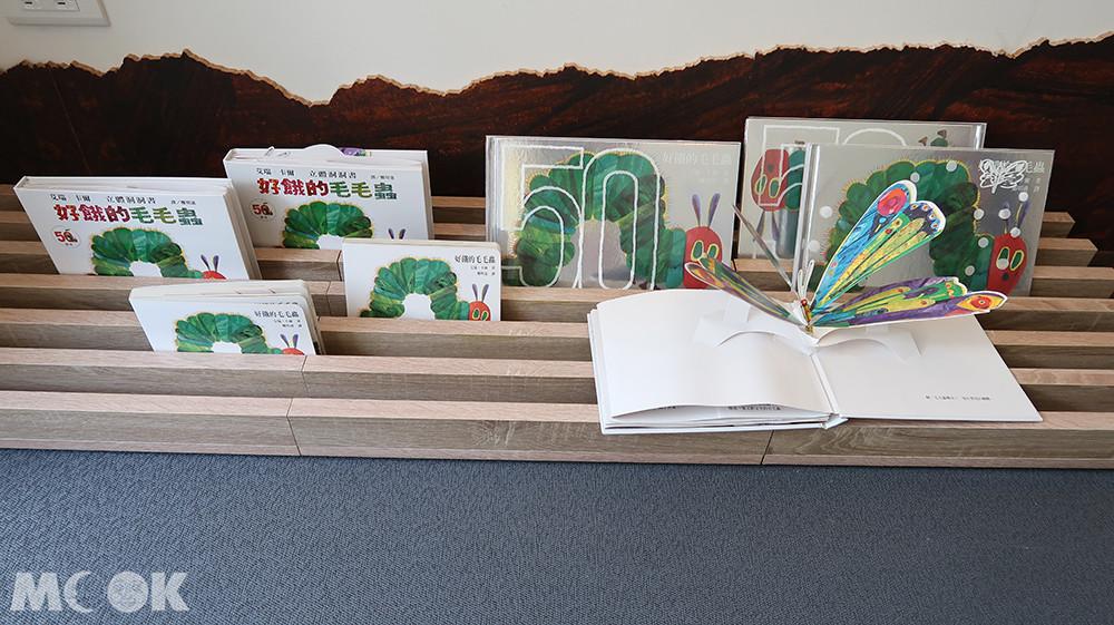 這裡的童書也都是中央書局出版