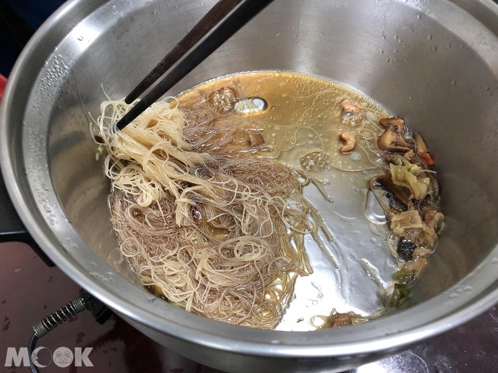 虎牌米粉產業文化館  DIY教室  電鍋炒米粉