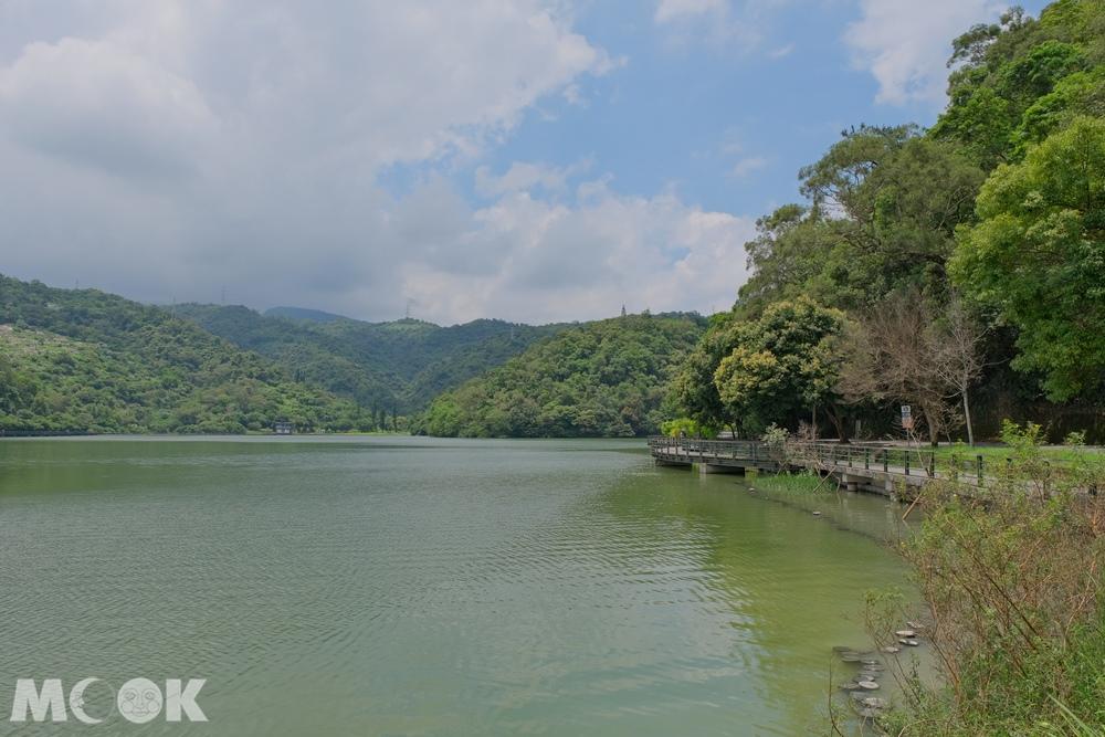 礁溪  龍潭湖風景區