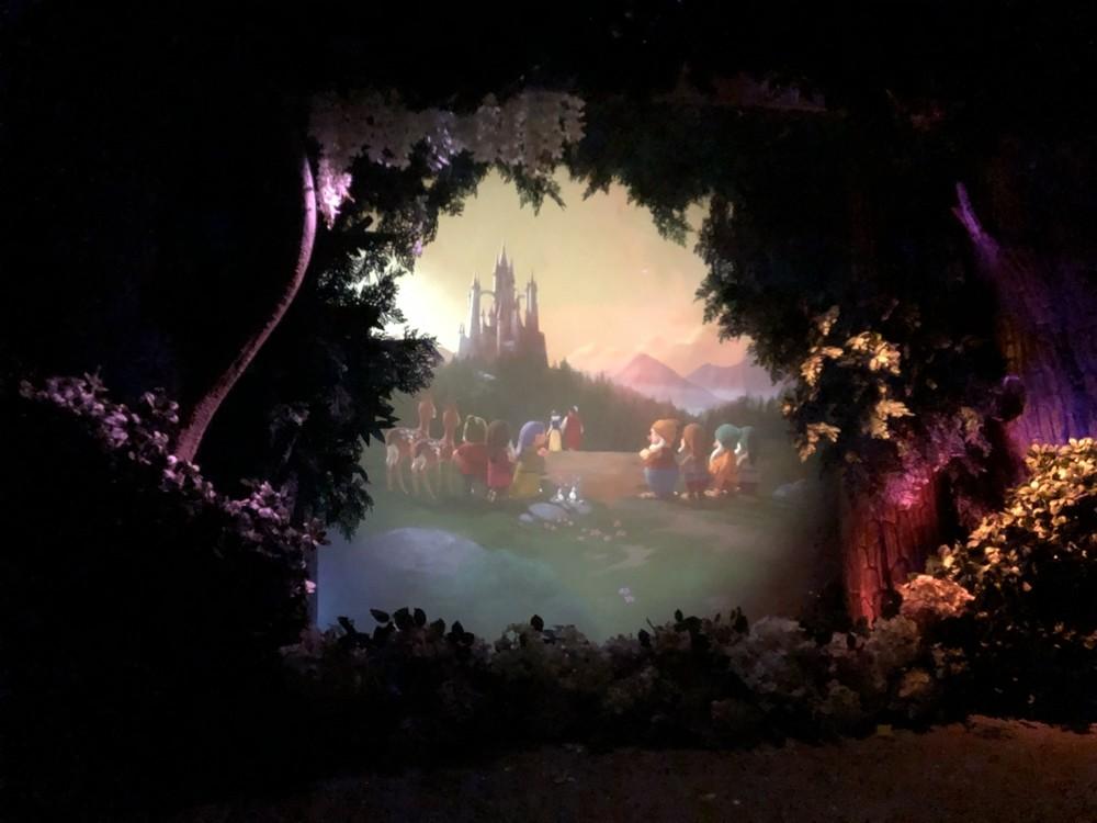 上海迪士尼樂園漫遊童話時光